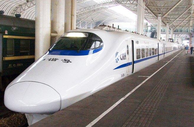 china-train-record