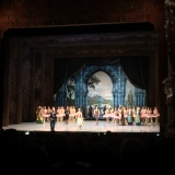 Beautiful ballet 'Le Corsaire'.